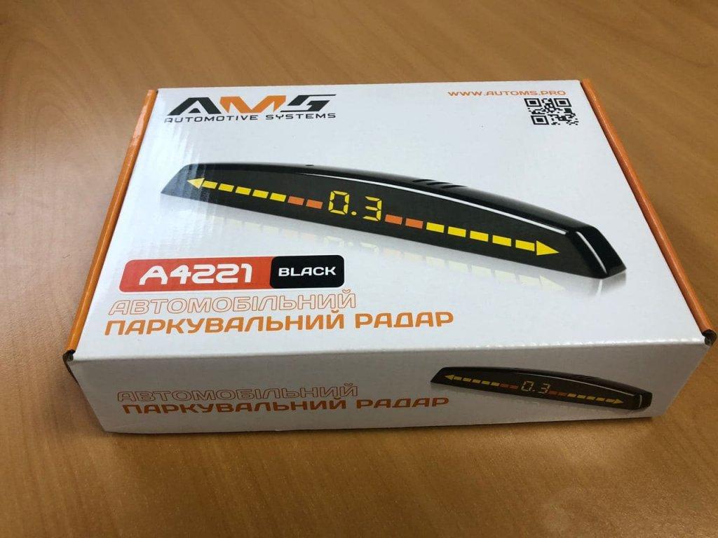 Паркроник AMS A4221
