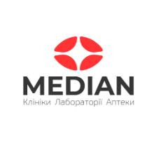 "Медицинский центр ""Median"""
