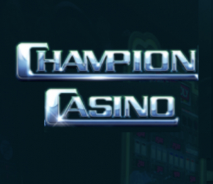 Champion Casino (Чемпион Казино)
