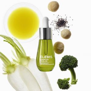 Суперфуд питательное масло с омега-комплексом ELEMIS Superfood Facial Oil