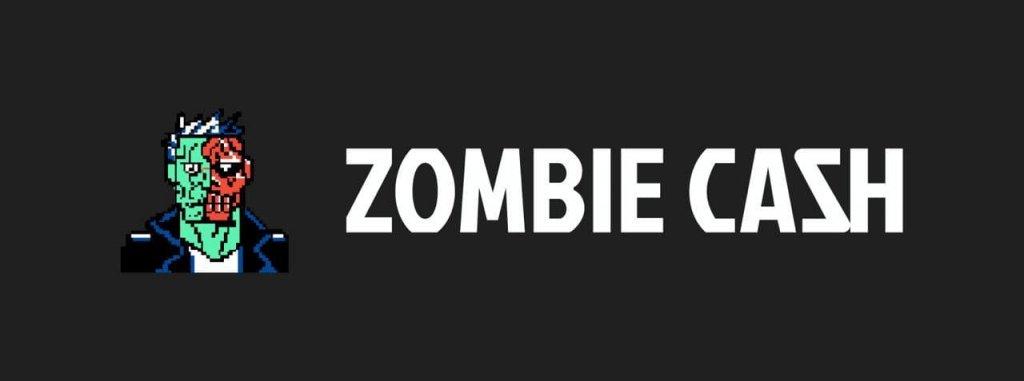 zombie.cash - обменный пункт электронных денег