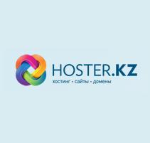 Hoster.kz хостинговые услуги